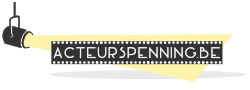 Acteurspenning Logo